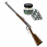 Cowboy Rifle Unterhebelrepetierer 6mm Plus CO2 PLus 2000 Combat Zone