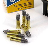 Aguila Super Extra .22 LR 50 Schuss