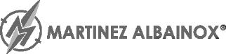 Logo Albainox Waffen