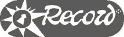Logo Record Waffen