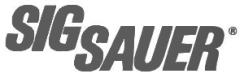 Logo Sig-Sauer Waffen