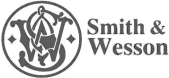Logo Smith-&-Wesson Waffen