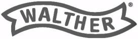 Logo Walther Waffen